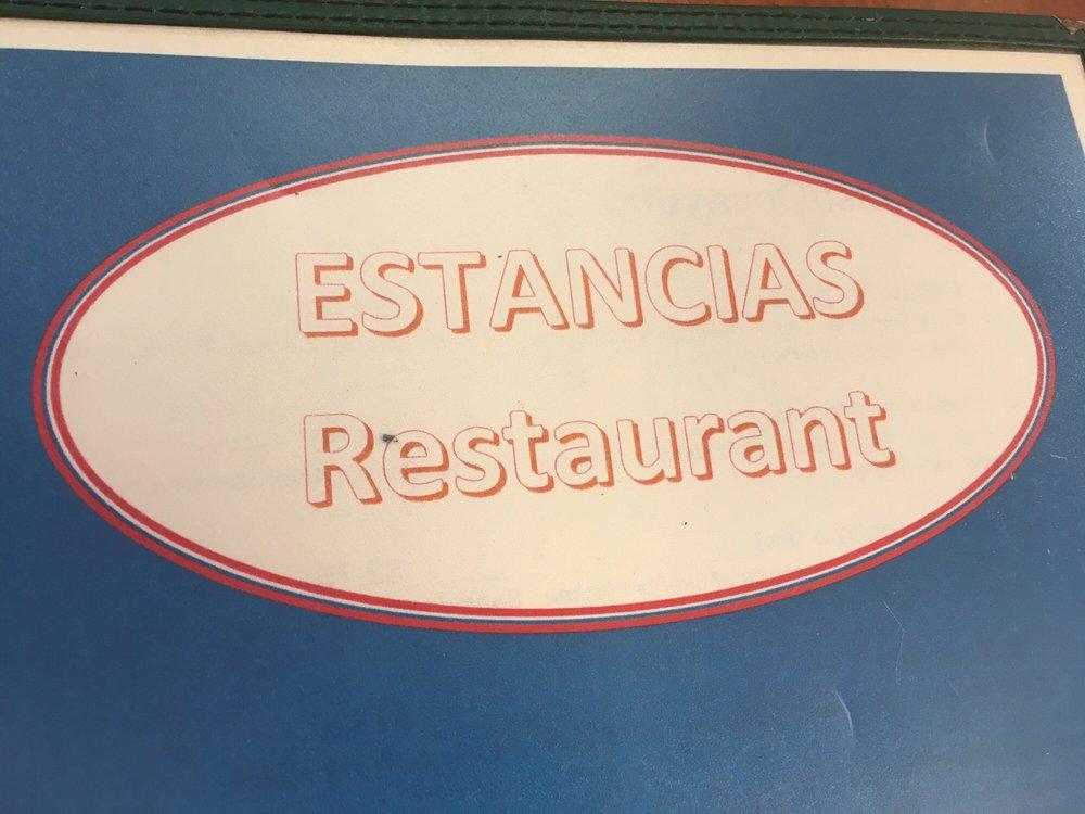 Estancias Restaurant: 7533 Presidential Ln, Manassas, VA