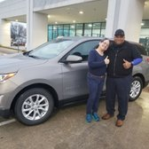 Photo Of El Dorado Chevrolet   McKinney, TX, United States. Loving My  Equinox