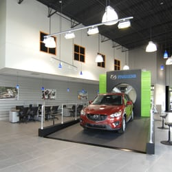 Photo Of Germain Mazda Of Columbus   Columbus, OH, United States. Germain  Mazda