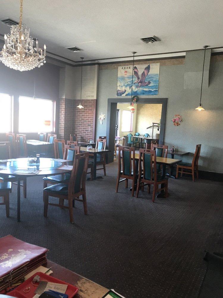 China Garden Restaurant: 932 S E St, Broken Bow, NE