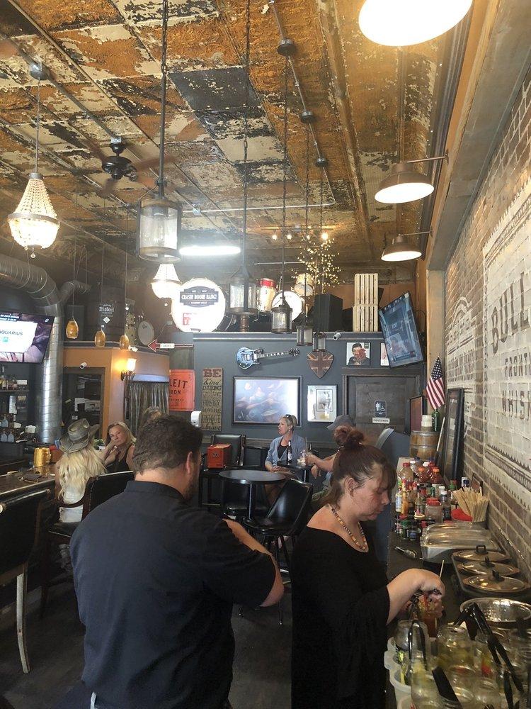 Crash Boom Bang Whiskey Hole: 213 4th St, Sioux City, IA