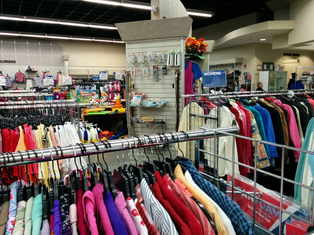 Goodwill: 602 Howard St, Port Townsend, WA