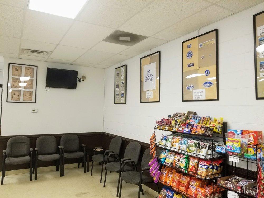 Dover Community Pharmacy: 1035 S Governors Ave, Dover, DE