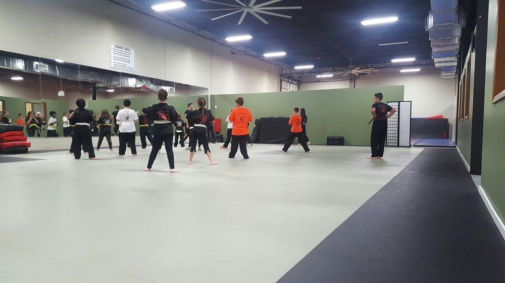 Buffalo Grove Martial Arts: 700 Armstrong Dr, Buffalo Grove, IL