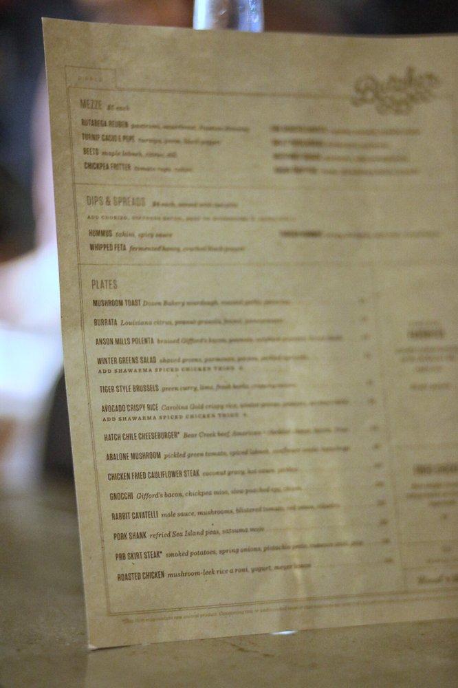 turkish hummus. IG: whatisthisfood - Yelp