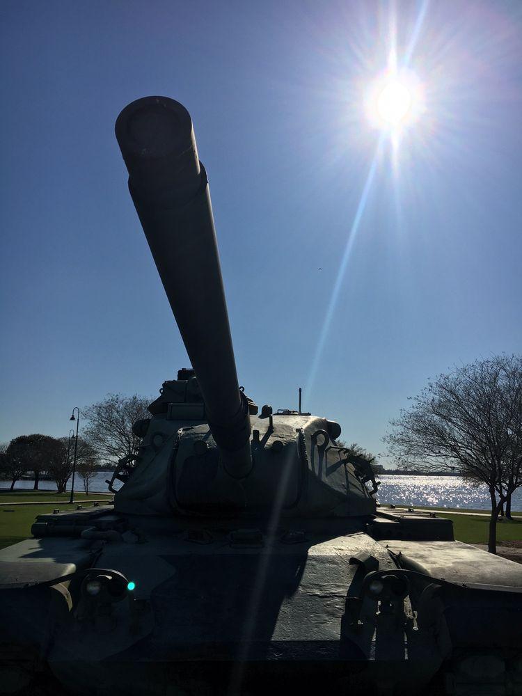 Social Spots from Lake Charles Veteran's Memorial Park