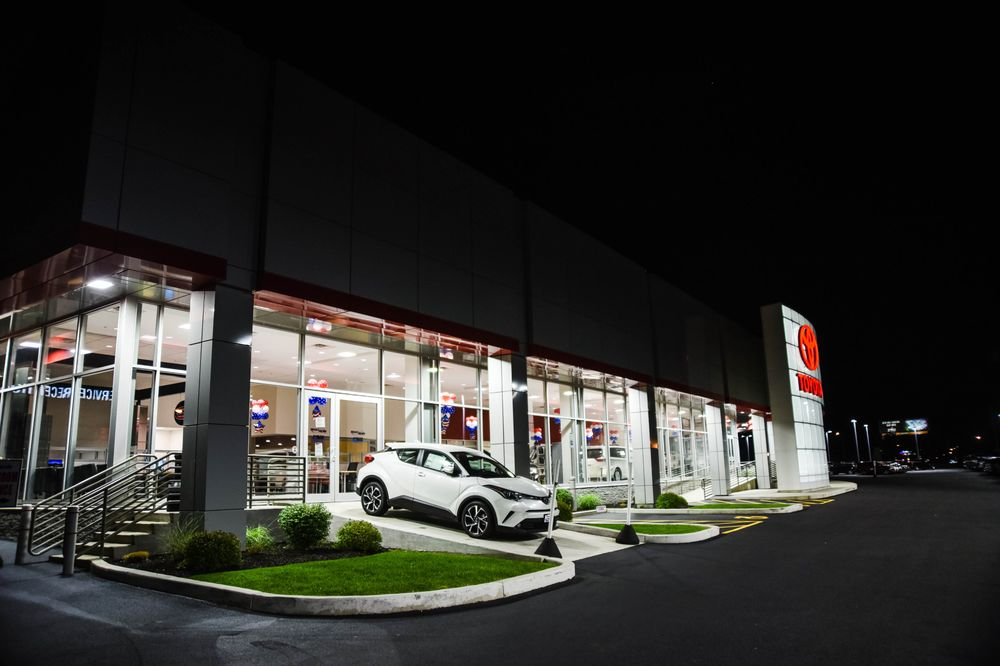 West Herr Toyota >> West Herr Toyota Of Orchard Park 14 Photos 11 Reviews