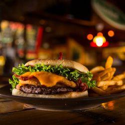 1 Wrapude Gourmet Wraps Burgers Beers