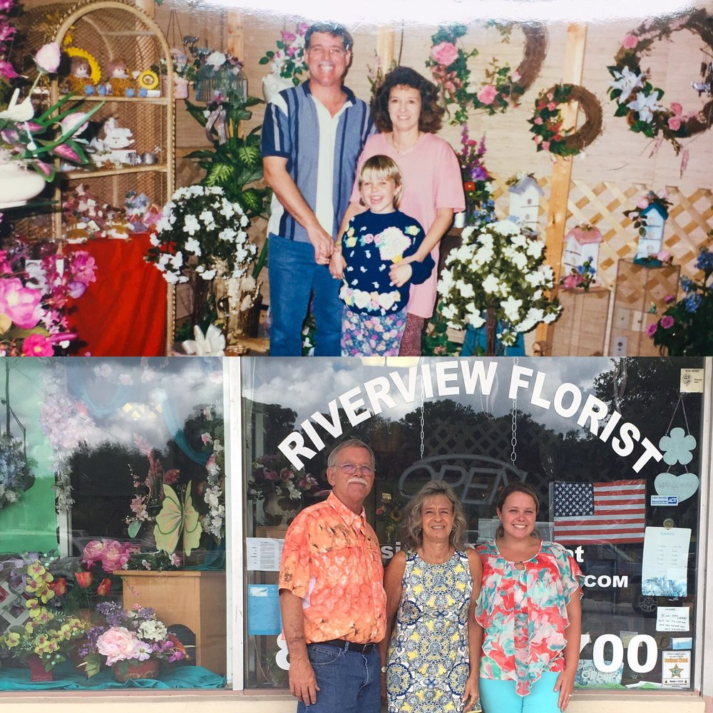 Riverview Florist: 9405 US 301 S, Riverview, FL