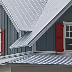 Photo Of Clear Choice Home Improvements Manchester Nh United States Metal Roofing
