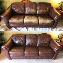 ACG Leather - Furniture Reupholstery - 559 N Wolf Rd, Wheeling, IL ...