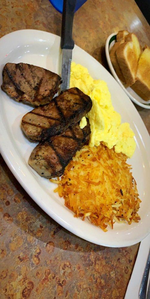 Brooks' Ranch Restaurant: 4131 S Chestnut Ave, Fresno, CA