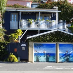Photo Of Laguna Magical Cottages Beach Ca United States