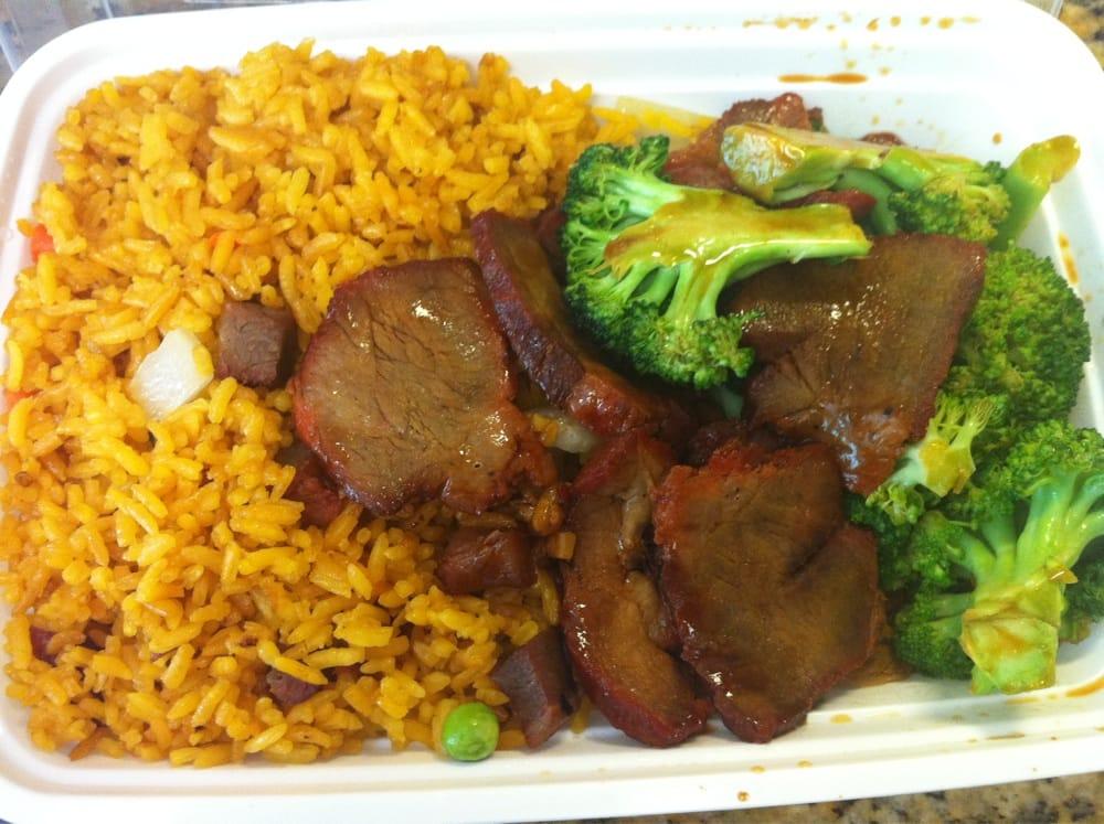 Photo Of Hong Kong Chinese Restaurant New York Ny United States Roast