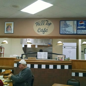 Photo Of Hilltop Cafe