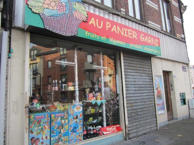 au panier garni supermarch 233 s 147 rue pot fives lille num 233 ro de t 233 l 233 phone yelp