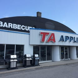 Medium image of photo of ta appliances  u0026 barbecues   kitchener on canada