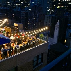Rare View Rooftop 68 Reviews Cocktail Bars Midtown