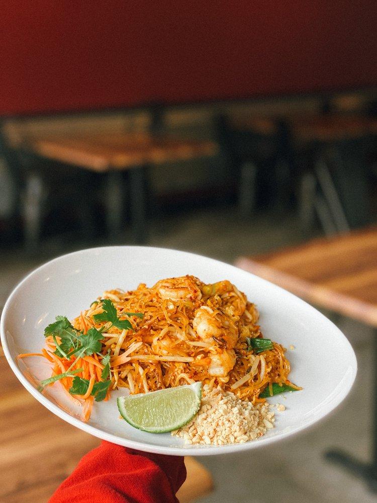 Food from Bangkok Kitchen