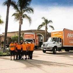 Attirant Photo Of Prodigy Moving U0026 Storage   Los Angeles, CA, United States