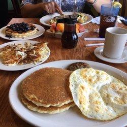 Briana S Restaurant Pancake House