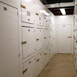 Meathead Mini Storage - Self Storage - 3600 S Higuera, San Luis ...