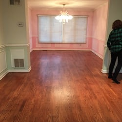 Photo Of First Class Wood Flooring   Selden, NY, United States. Beautiful  New