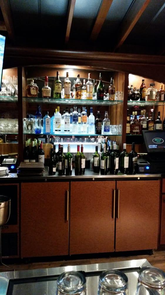 New Italian Restaurant In Roswell Ga