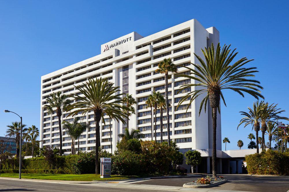 Torrance Marriott Redondo Beach - Torrance