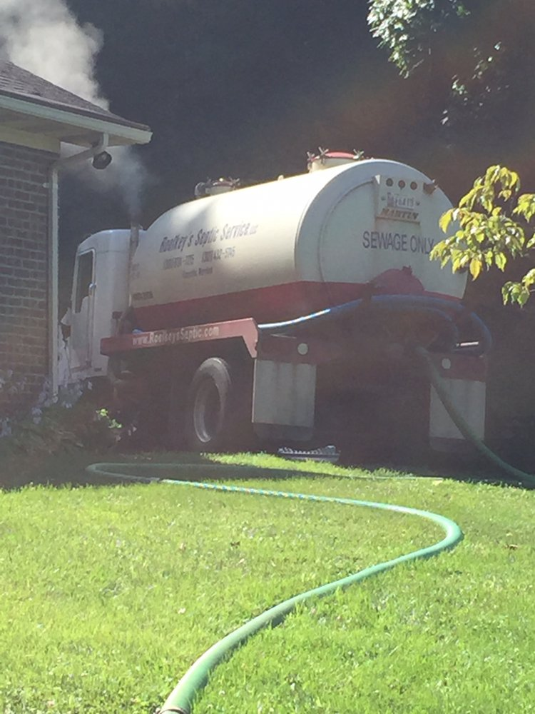 Roelkeys Septic Svc: Knoxville, MD