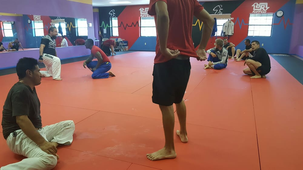 Jesse Jacquez Brazilian Jiu-Jitsu: 3225 B Richards Ln, Santa Fe, NM