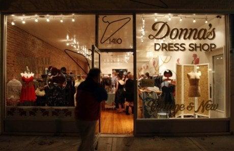 ee037b57d8d Donna s Dress Shop 1410 W 39th St Kansas City