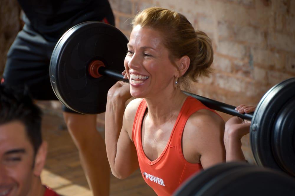 Carolina Woman Fitness