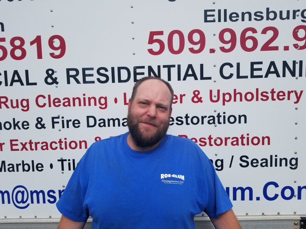 Ros Elum Cleaning Services: 501 E 3rd St, Cle Elum, WA