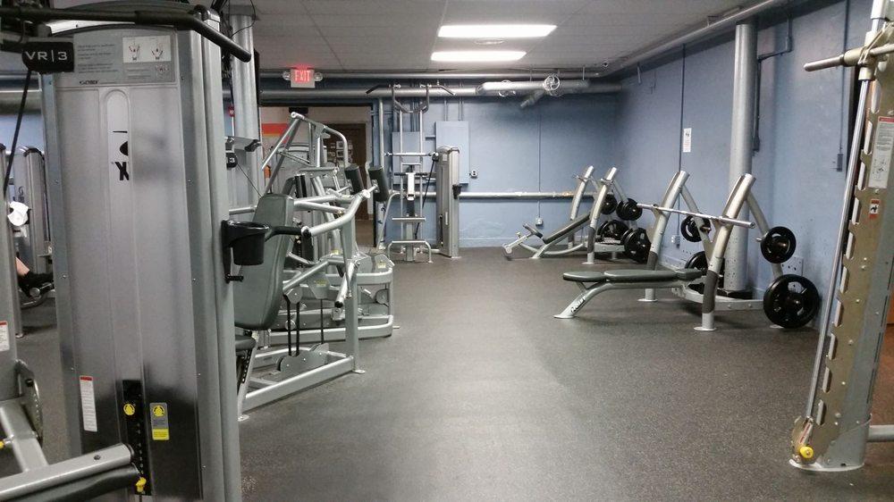 Schuylkill YMCA: 520 North Centre St, Pottsville, PA