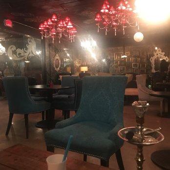 Photo Of Cloud Lounge