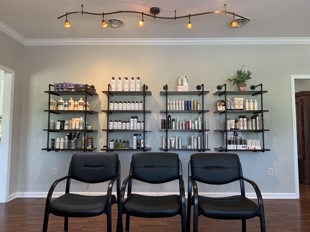Platinum Hair Salon: 22323 Old Georgetown Rd, Smithsburg, MD