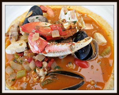 Best Seafood Restaurants In Palo Alto Ca