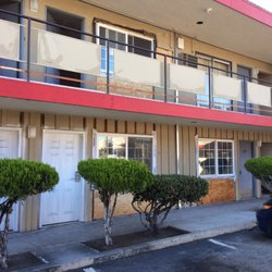 Photo Of Capri Motel Redwood City Ca United States