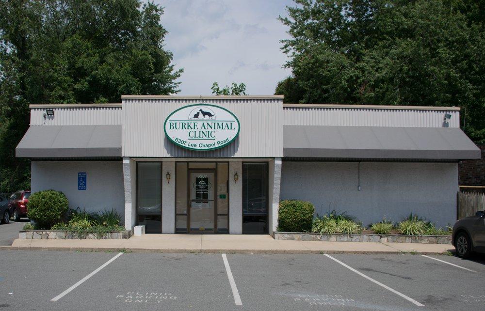 Burke Animal Clinic