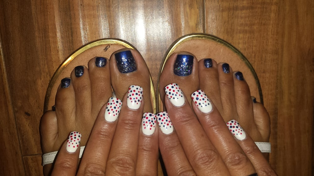 Nail Spa Lane - 114 Photos & 73 Reviews - Nail Salons - 23419 E ...
