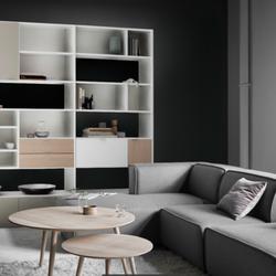 boconcept vancouver 21 photos furniture stores 1275 6th ave w granville island false. Black Bedroom Furniture Sets. Home Design Ideas