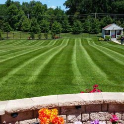 Exceptionnel Photo Of Escobar Lawn Service   Annapolis, MD, United States