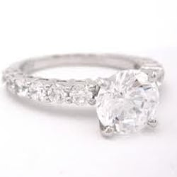 GGC & Diamonds - New York, NY, United States. Diamond ring