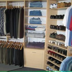 Charmant Photo Of A Better Closet   Calera, AL, United States