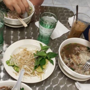 Las Vegas Vietnamese Restaurant CLOSED 22 s & 29