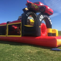 Ultimate Race Car Parties Get Quote Party Event Planning
