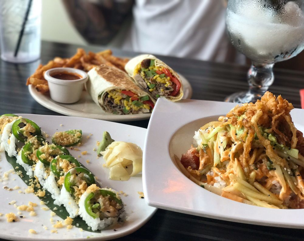 Ciccio Water: 1015 S Howard Ave, Tampa, FL