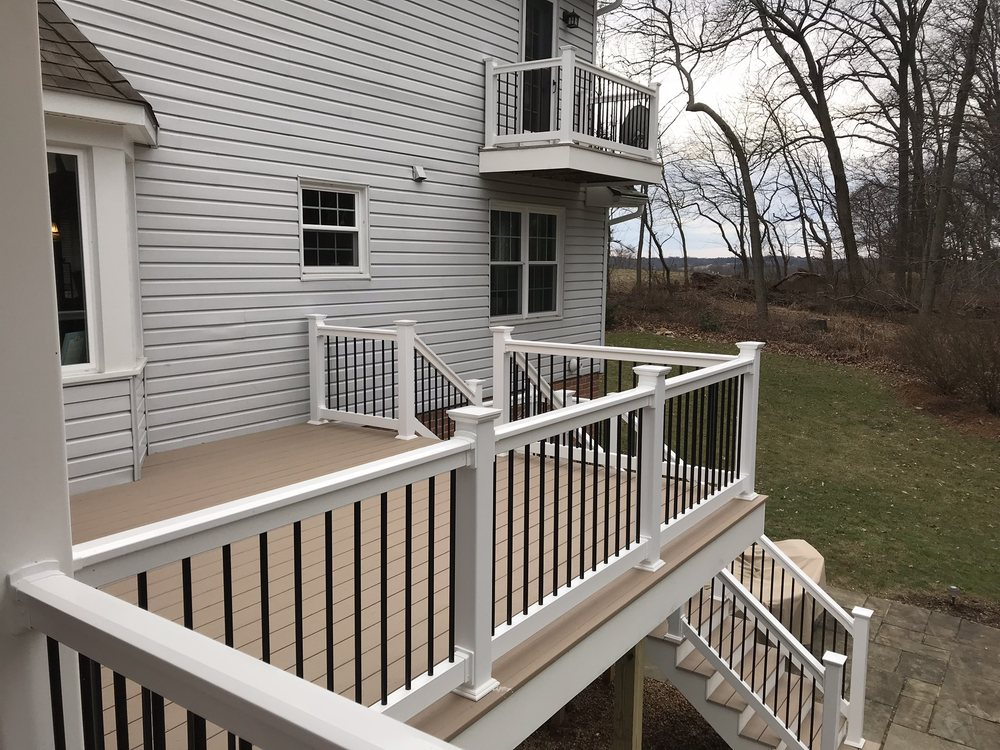 Welcome Home Decks: Forest Hill, MD