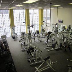Ochsner fitness center downtown reviews gyms poydras